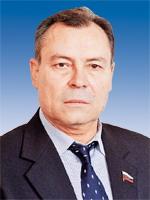 Третяк Борис Никитович