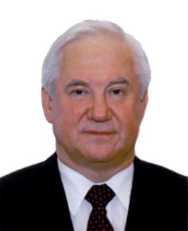 Кулаков Владимир Григорьевич