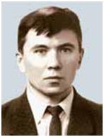 Мананников Алексей Петрович