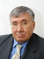 Кривов Виктор Дмитриевич