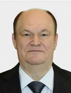 Бочкарев Василий Кузьмич