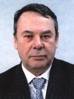 Муха Виталий Петрович