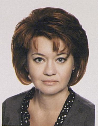 Романова Наталия Романовна