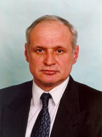Мельников Владимир Ильич