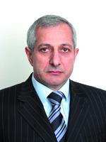 Умаров Муса Нажмудинович