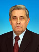 Шурчанов Валентин Сергеевич
