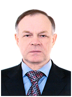 Фролов Николай Алексеевич