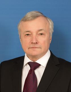 Кулаков Владимир Федорович