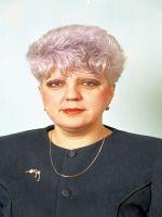 Пушкина Тамара Александровна