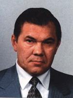 Лебедь Александр Иванович