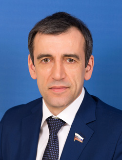 Власенко Николай Владимирович