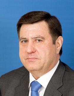 Голушко Андрей Иванович
