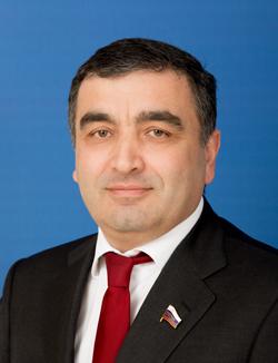 Хацаев Олег Солтанбекович