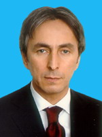 Джабраилов Умар Алиевич