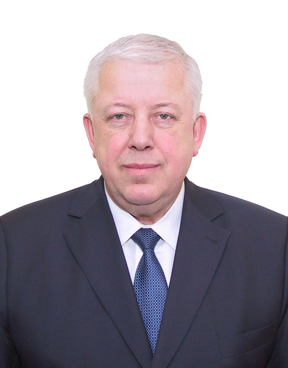 Кикоть Владимир Яковлевич