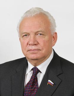 Федоров Валерий Иванович