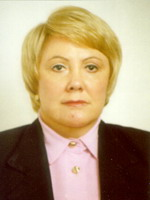 Коновалова Татьяна Ивановна