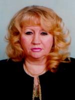 Буслова Галина Семеновна
