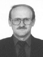 Антонов Геннадий Алексеевич
