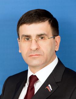 Зуга Игорь Михайлович