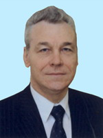 Пахомов Алексей Михайлович