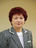 Тазартукова Фатима Шахимовна