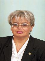 Мотякова Ольга Анатольевна