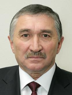 Докшоков Зураб Хасамбиевич