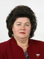 Ткачева Нина Васильевна