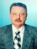 Попов Вячеслав Алексеевич