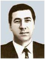 Соловьев Вадим Павлович