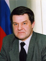 Волгин Сергей Григорьевич