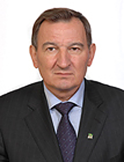 Лаврик Александр Никитович