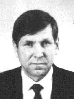 Шляпин Михаил Александрович