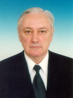 Кармоков Хачим Мухамедович