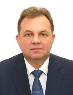 Павленко Виктор Николаевич