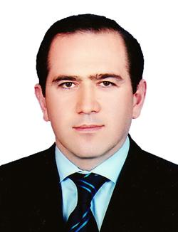 Билалов Ахмед Гаджиевич