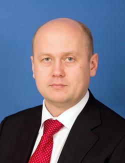Батин Сергей Леонидович
