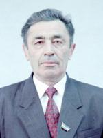 Жабоев Махмуд Назирович