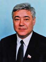 Мухаметшин Фарид Хайруллович