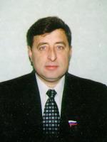 Черных Виктор Дмитриевич