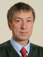 Козлов Юрий Вильямович