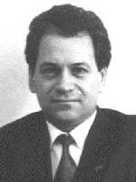Булгаков Виктор Кирсанович