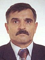 Параскевич Сергей Петрович