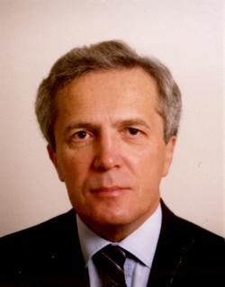 Егоров Вячеслав Николаевич