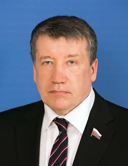 Исупов Юрий Геннадьевич