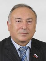Чеченов Хусейн Джабраилович