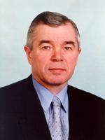 Калита Александр Николаевич