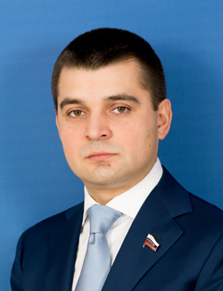 Мамедов Сергей Валерьевич