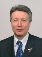 Осинцев Юрий Валерьевич